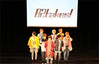 5/15「B2takes!TV~チカメンですけど、何か?~公開収録LIVE」