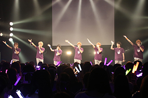 5/16「B2takes!ワンマン山下翔貴生誕LIVE」