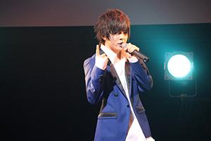 6/13「B2takes!ワンマンわたる生誕LIVE」