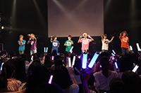 7/18 新メンバー加入発表!「B-BOX定期公演(B2takes!ワンマンライブ)in O-WEST」