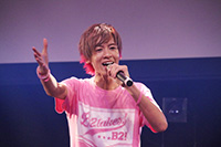 9/12「B2takes!ワンマン奥山ピーウィー生誕LIVE」
