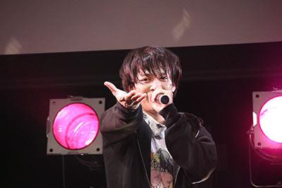 2/20「B2takes!ワンマンあつし生誕LIVE」